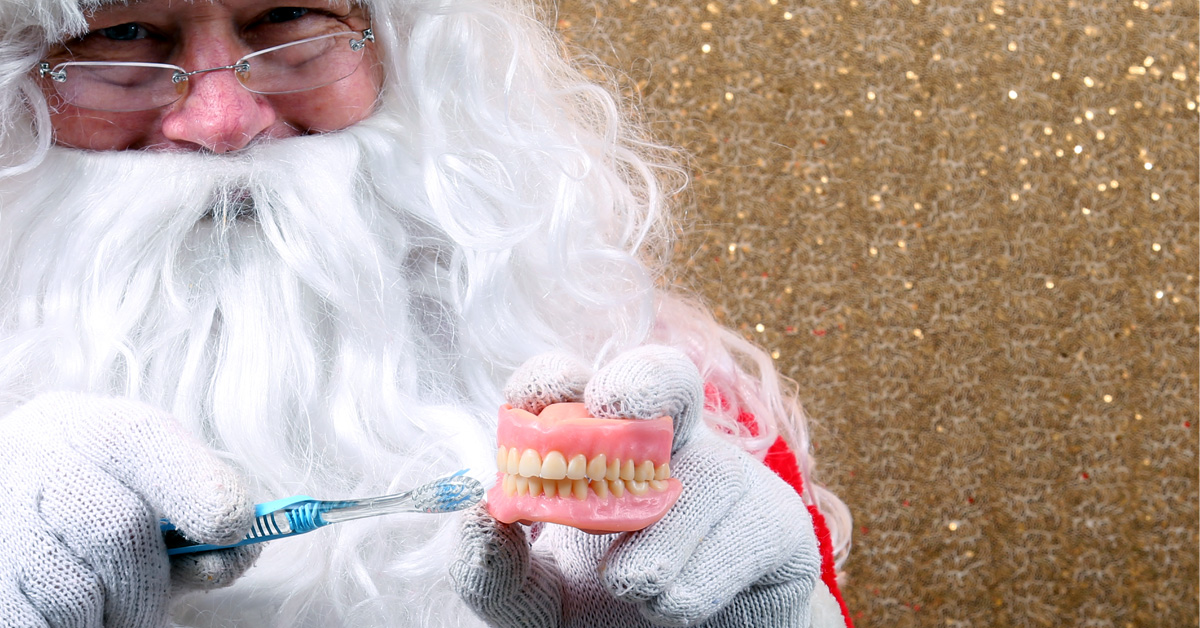 How to take care of your teeth during the holidays