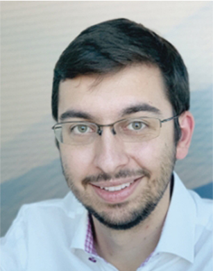 Dr. Bogdan Coca General Dentist