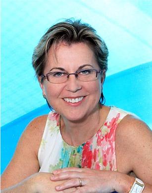 Dr. Cristina Coca General Dentist