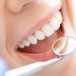 Oral health – one of our New Year resolutions